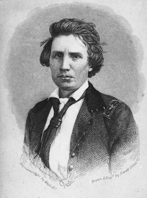 doniphan guys Like many men of his era, doniphan migrated from kentucky to missouri to seek new opportunities  alexander w doniphan: alexander doniphan, pictured here, .