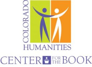 Center for the Book Logo